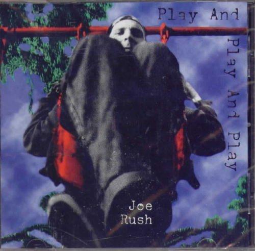 Joe Rush