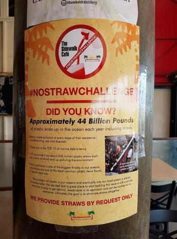 NoStrawChallenge