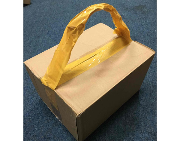 packing tape handle